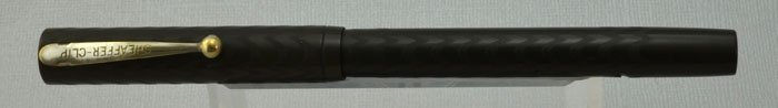 Sheaffer Flat Top Self Filling #2A - Early 1920s, BCHR